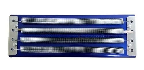 reco reco gope 4 molas alumínio selfie azul 767sa