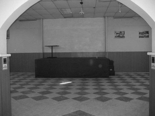 recoleta / arzobispo valdivieso, metro cementerios, recoleta.