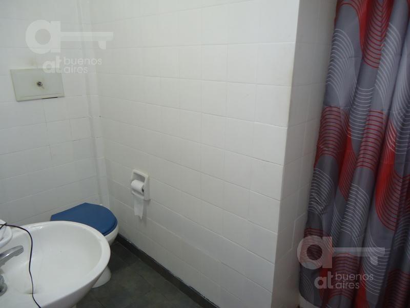 recoleta, departamento 2 ambientes, a metros subte!