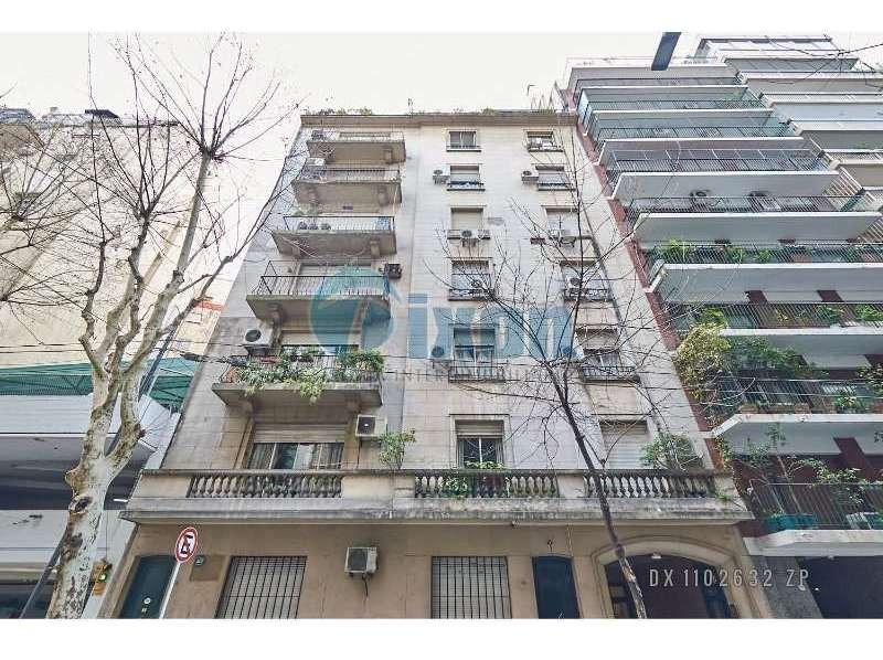 recoleta - departamento venta usd 570.000