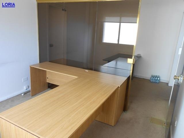 recoleta - oficina 4 ambientes en venta - oportunidad!