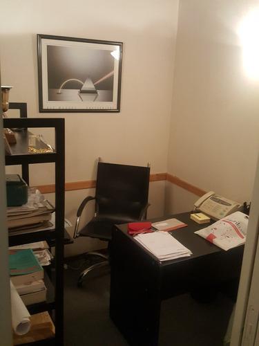 recoleta. oficina/consultorios profesionales