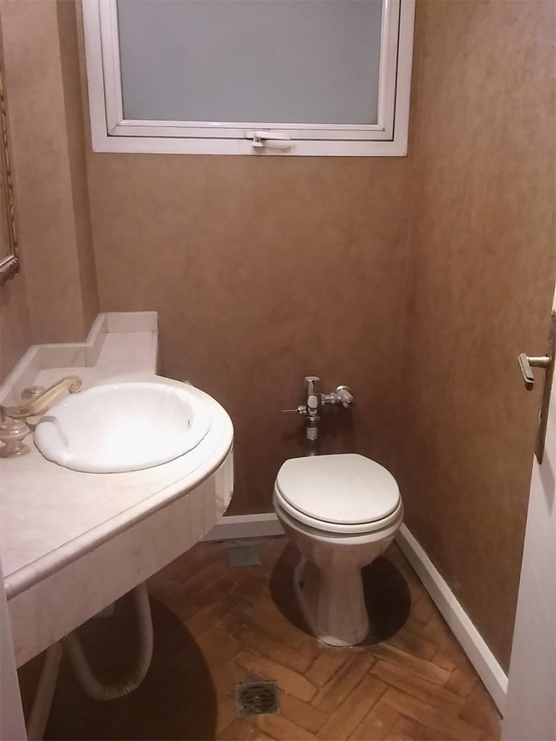 recoleta - piso categoria - 4 dormitorios