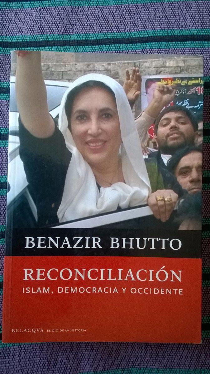 Resultado de imagen para Reconciliación: Islam, Democracia y Occidente