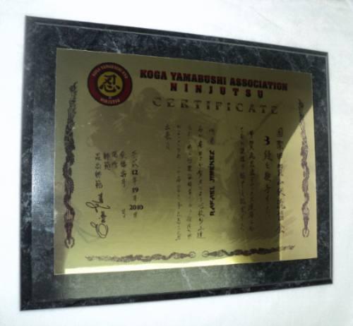 reconocimiento urgente. certificado, placa, diploma, foto