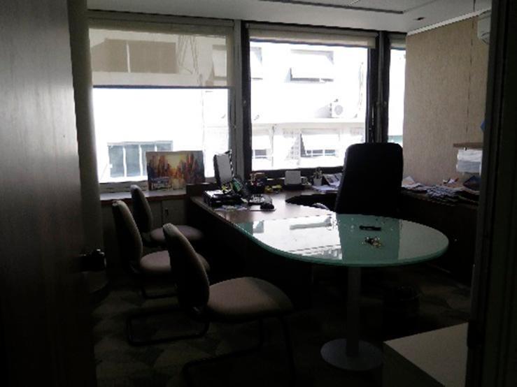 reconquista 281,  edificio en block en alquiler, 4444 m² coc