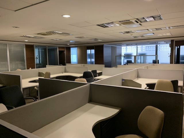 reconquista 281,  oficina en  alquiler, 1320 m² coch