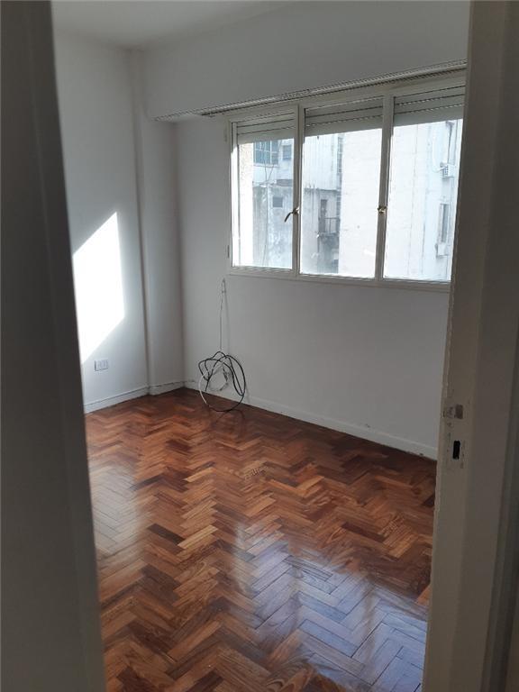 reconquista 900 5-31 - plaza san martín - oficinas planta dividida - alquiler