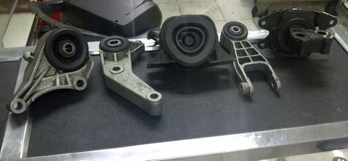 reconstruccion base de motor 6 meses de garantía