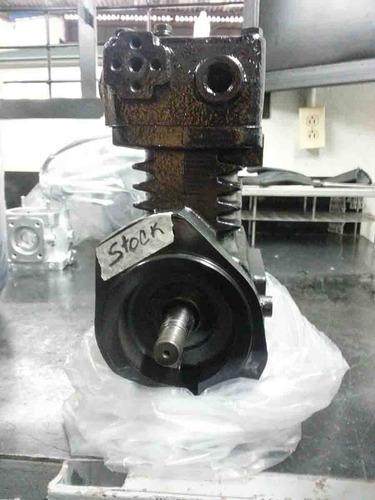 reconstrucción compresores frenos de aire todos los modelos