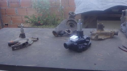 reconstruccion de bombas de agua automotriz