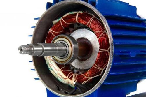 reconstruccion de bombas de agua automotriz embobinados