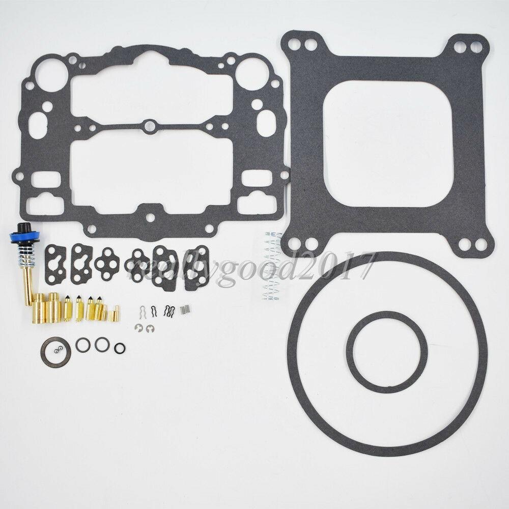 New Carburetor Rebuild Kit For EDELBROCK 1405 1407 1409 1411 1477 1400 1404