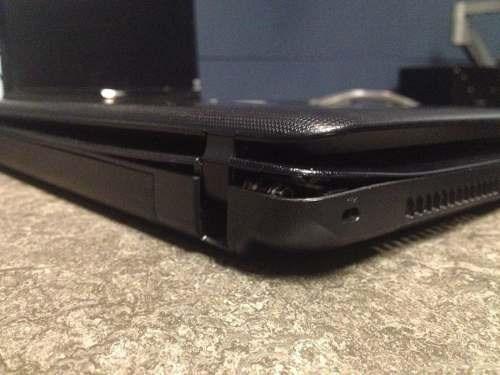 reconstrucción de laptops todas las marcas hp toshiba lenovo
