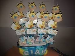 recordatorios para baby shower