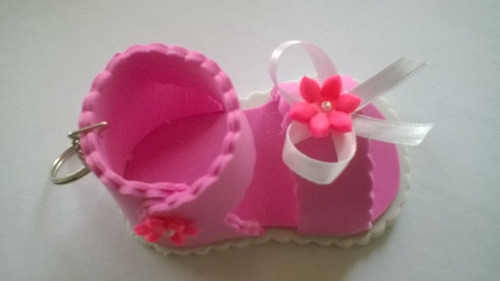 recordatorios para baby shower