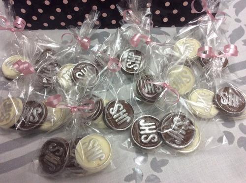 recordatorios primera comunión chocolates!