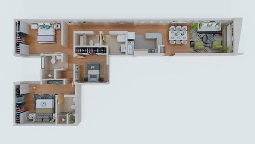 recorrido virtual 3d/render/arquitectura digital