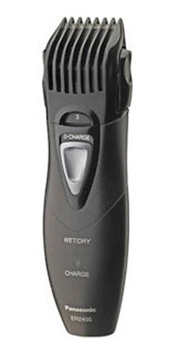 recortador de cabello y barba recargable panasonic er-2405