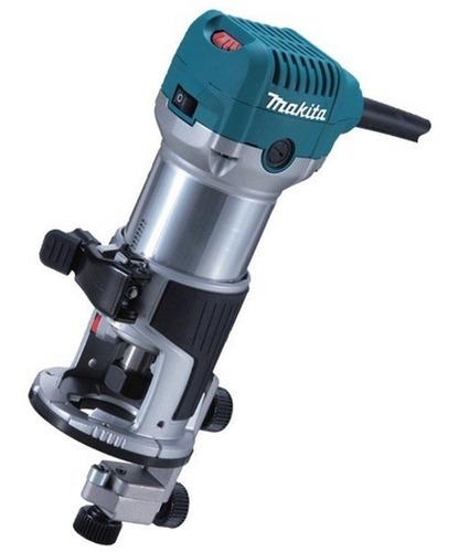 recortadora 1/4 -3/8  710w. 10.000-30.000 rpm. 1.8kg rt0700c
