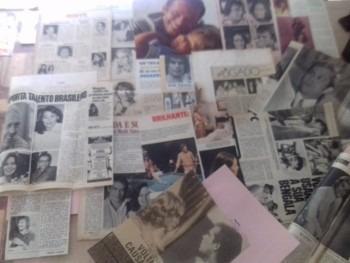 recortes sobre o ator josé wilker - anos 70/80