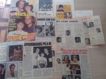recortes sobre o ator kadu moliterno - anos 70/80