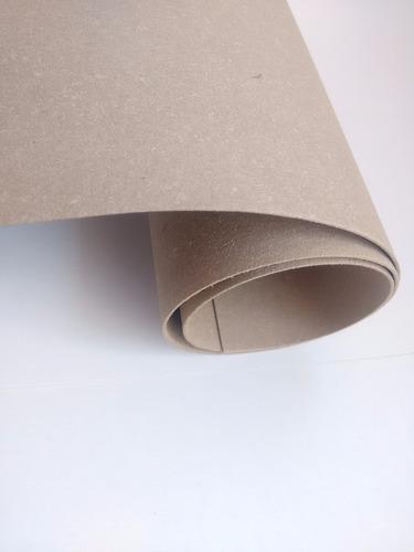 recouro bolsas encadernação 3 folhas - 40x30cm 1mm espessura
