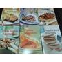Coleccion De Libro Comer Sano Para Vivir Mejor