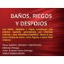 Kit Recetas De Baños, Consigue Amor, Trabajo Y Limpieza