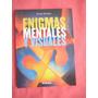 Salud - Enigmas Mentales Y Visuales - Erwin Brecher