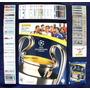 Albúm Completo Champion 2014-2015 Stikers Panini