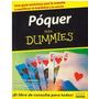 Libro, Póquer Para Dummies De R. D. Harroch Y Lou Krieger.