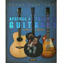 Aprenda A Tocar Guitarra Rock Regaae Country Acordes Curso