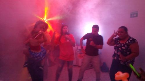 recreacion y animacion de fiestas en santa marta