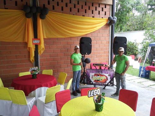 recreacion y animaciones infantiles, baby shower, festejos