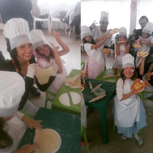recreacion y eventos jai - recreadores fiestas infantiles