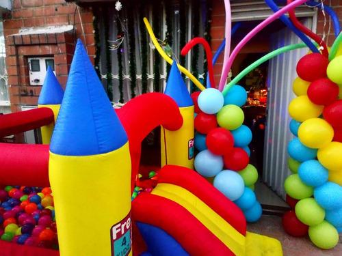 recreacionistas, fiestas infantiles, shows, decoracion.