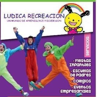 recreacionistas-.payasos-titeres-baby shower-animadores-mimo