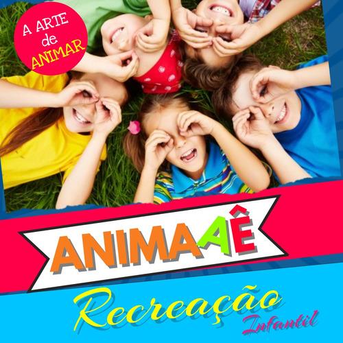 recreação infantil animaaê
