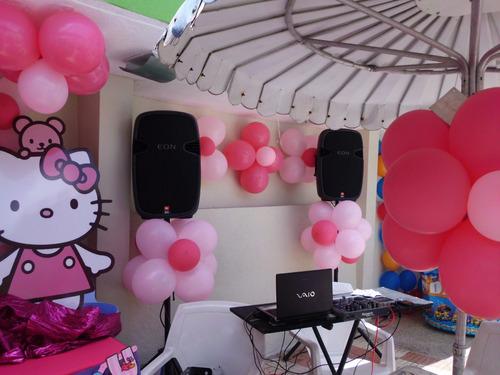 recrecaciones serpentina's agencia de festejos e infantiles