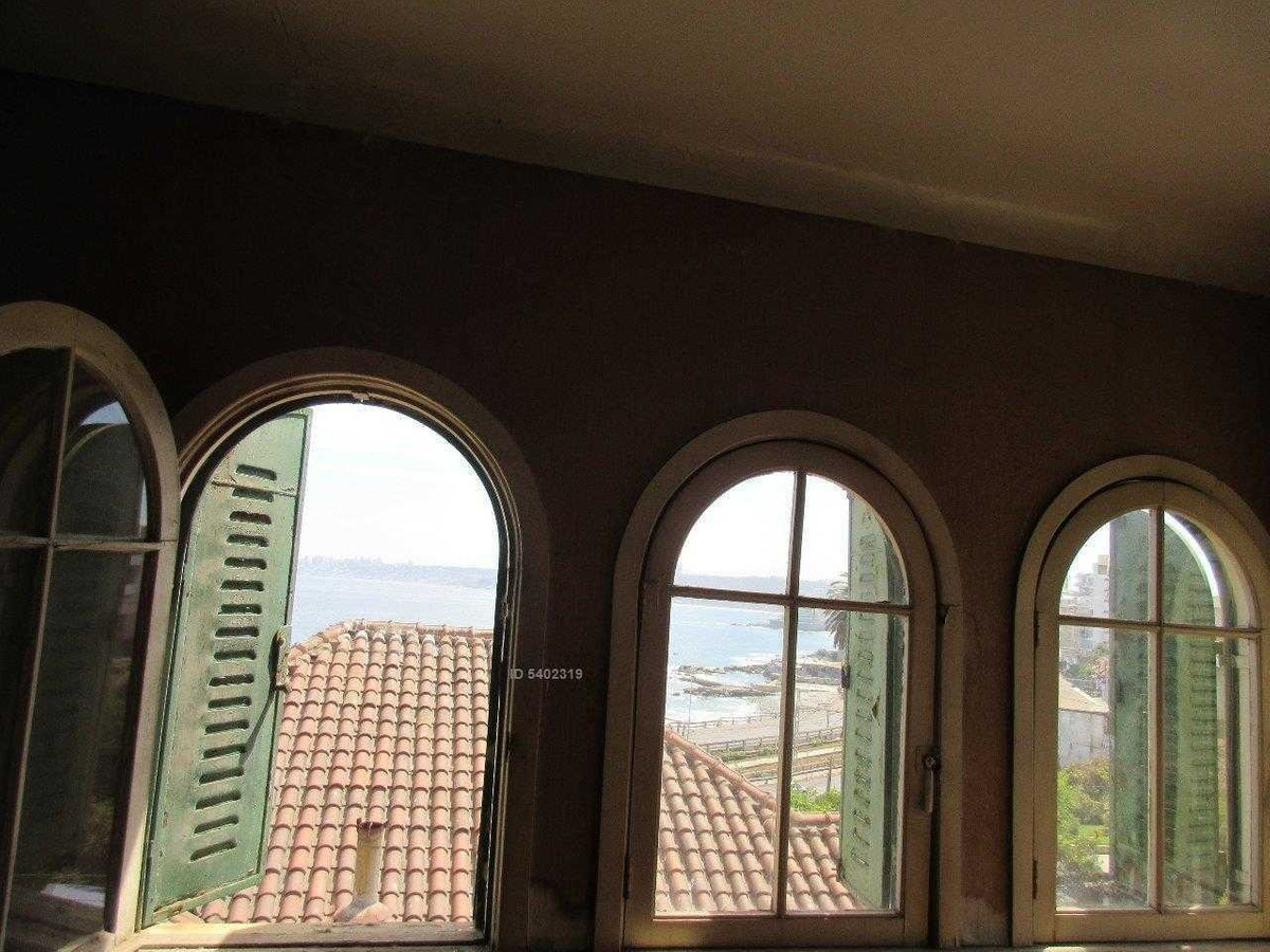 recreo vista al mar casa estilo villa italiana