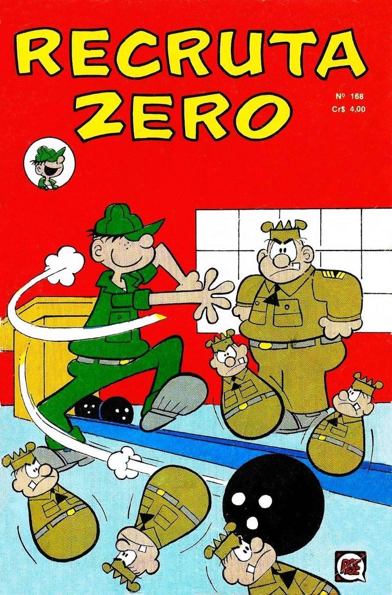 Recruta Zero Pdf Download