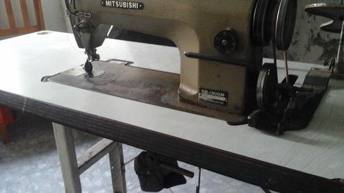 recta coser maquina