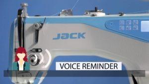 recta electrónica jack a4