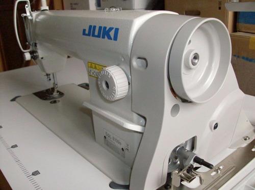 recta industrial juki ddl8100e