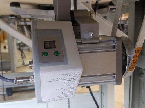 recta industrial typical gc6-28-1 bajo consumo 5 mm oferta