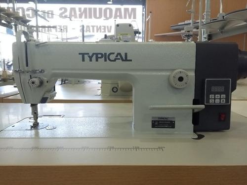 recta motor incoorporado typical gc6150md 5 mm liviana