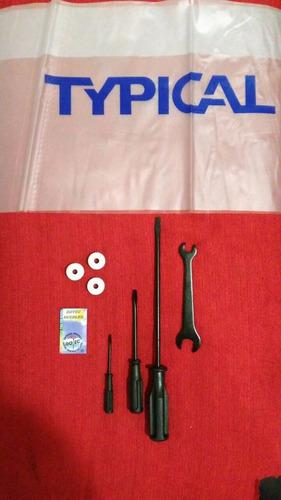 recta pesada typical gc6-28-1h motor bajo consmo 8 mm oferta