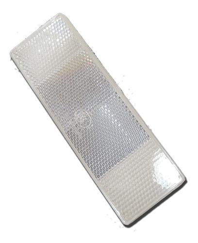 rectangulo baliza reflectivo luminoso adhesivo