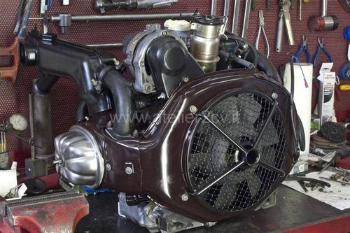 rectificación completa de motor 3cv 2cv ami8 mehary